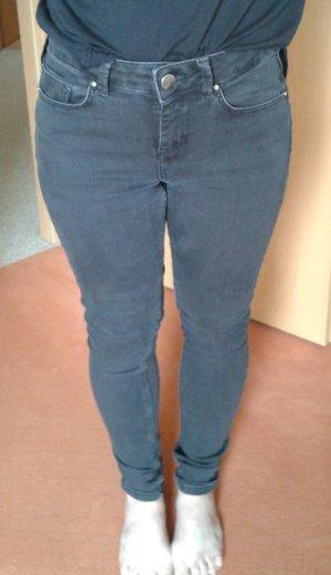 """ASOS Jeans """"Lisbon"""" 26/30 schwarz"""