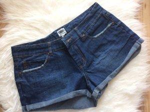 Asos Jeans Shorts 38 Neu blau kurze Hose