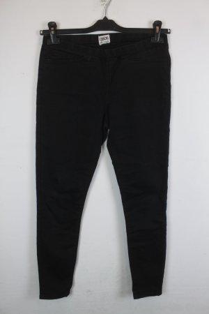 Asos Jeans Skinny Tapred Gr. 28 schwarz (18/6/124)