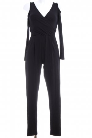 Asos Jumpsuit black casual look