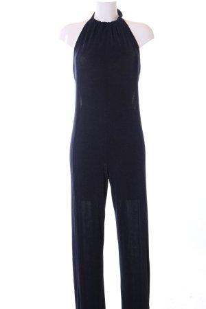 Asos Jumpsuit blau Casual-Look