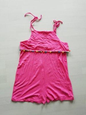 Asos Jumpsuit neon pink