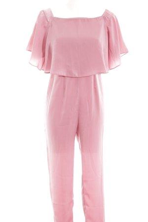 Asos Jumpsuit pink elegant