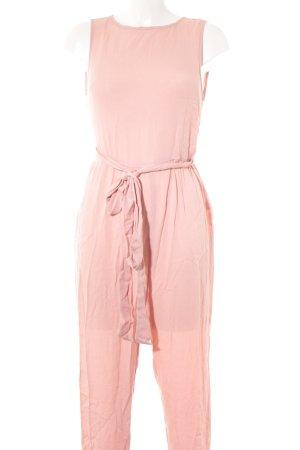 Asos Jumpsuit rosé casual uitstraling