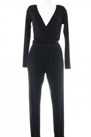Asos Jumpsuit schwarz Casual-Look