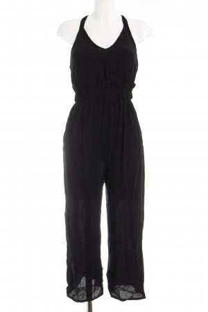 Asos Jumpsuit schwarz Street-Fashion-Look