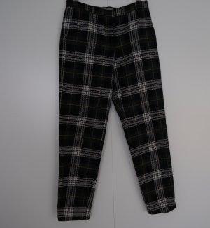 Asos Pantalone jersey multicolore Tessuto misto