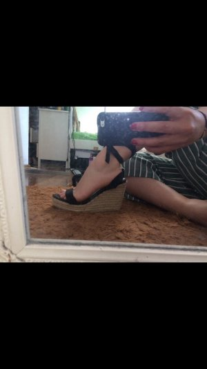 Asos Keilabsatz Sandalen