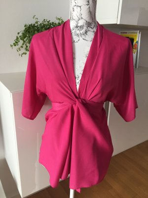 Asos Kimono pink Gr M/L wie neu Oberteil