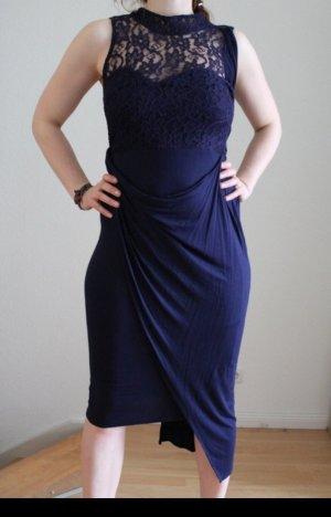 Asos Kleid Abi vintage spitze boho dress blogger