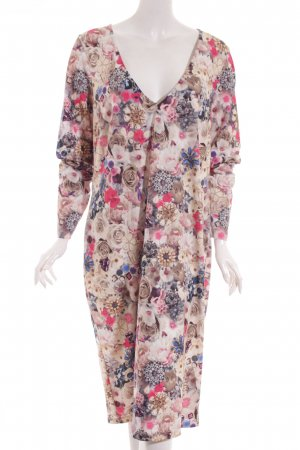 Asos Kleid florales Muster Gypsy-Look