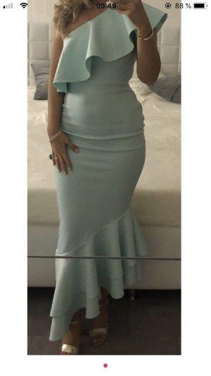 Asos Evening Dress mint