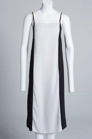 ASOS Kleid Lange Tunike Gr. 38 mit Ausschnitt an beiden Seiten