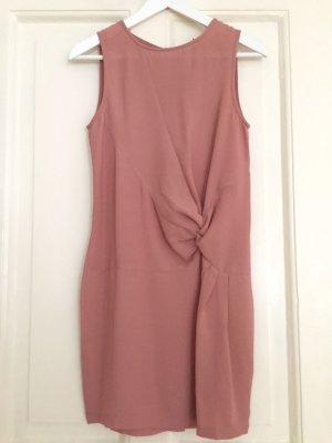 ASOS Kleid Minikleid Etuikleid altrosa rosa - 34