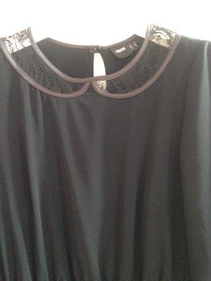 Asos Kleid mit Bubikragen