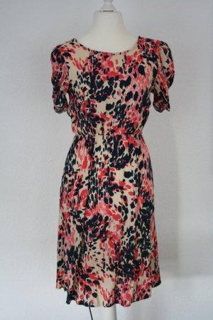 Asos Kleid Musterkleid bunt