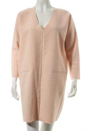 Asos Kleid rosé schlichter Stil