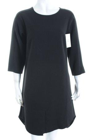 Asos Kleid schwarz minimalistischer Stil