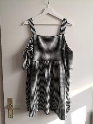 Asos Kleid Streifen