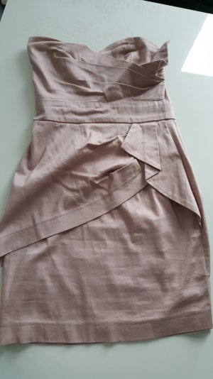 ASOS Kleid XS rosa, festlich
