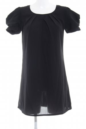 Asos Shortsleeve Dress black elegant