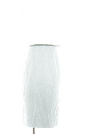Asos Kurzarmkleid wollweiß-graugrün Elegant