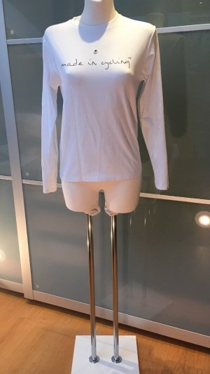 Asos Langarm Print Shirt radsport neu