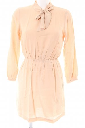 Asos Longsleeve Dress nude business style