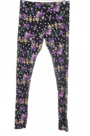 Asos Leggings estampado floral look casual
