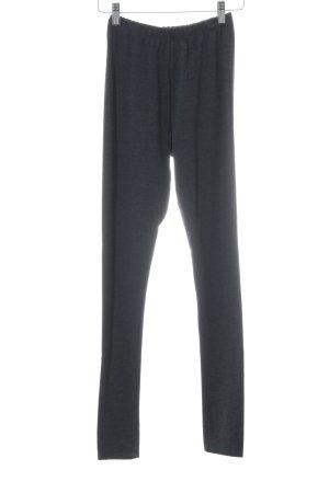 Asos Leggings gris oscuro-gris moteado