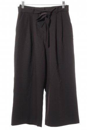 Asos Marlene Trousers black business style