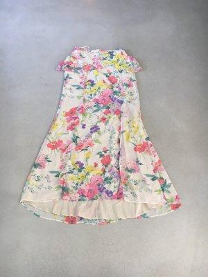 Asos Maxi Skirt multicolored