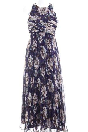 Asos Maxi-jurk bloemen patroon elegant