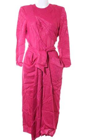 Asos Maxi abito viola stile semplice