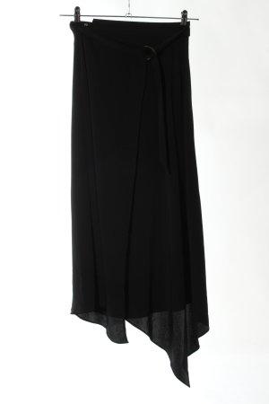 Asos Maxi Skirt black elegant