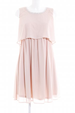 Asos Midi Dress pink elegant