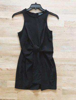 Asos Robe en jersey noir