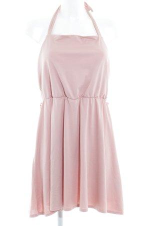 Asos Mini-jurk roségoud elegant