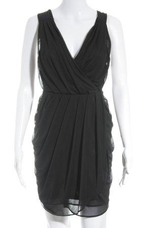 Asos Mini-jurk zwart elegant