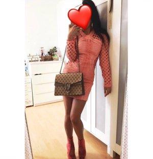 Asos missguidet Kleid nur einmal getragen