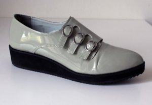ASOS – Monk Creepers - 41
