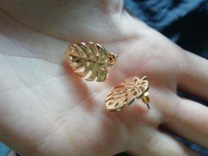 Asos Oorbellen goud
