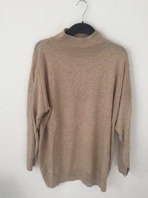 Asos oversized Pullover Beige