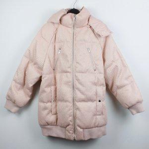 Asos Parka roze-lichtroze Polyester