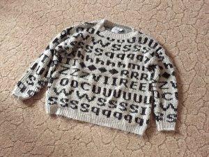Asos Petit Oversize Pullover Größe 36