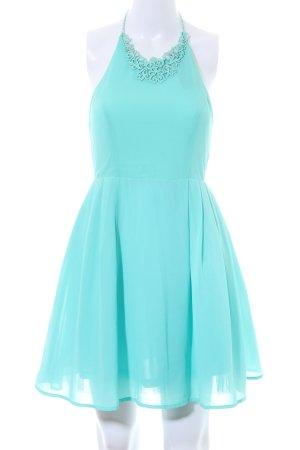 Asos Petite Babydoll-jurk munt elegant