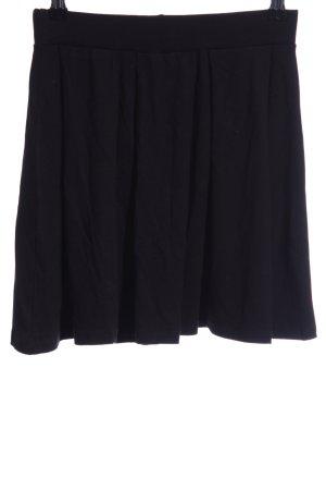 Asos Petite Miniskirt black casual look