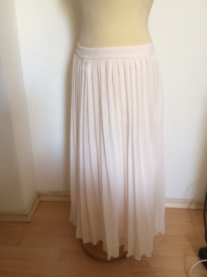 Asos Pleated Skirt multicolored