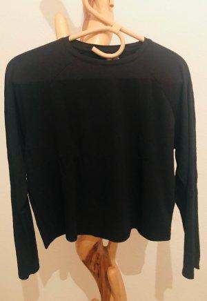 Asos Sweat Shirt black