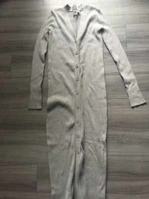 ASOS Pullover-Kleid grau 36